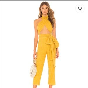 Jumpsuit from revolve
